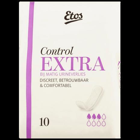 Etos Control Incontinentieverband Extra