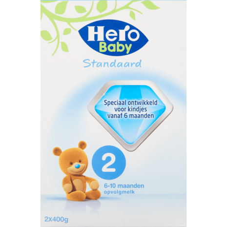 Hero Baby Standaard 2