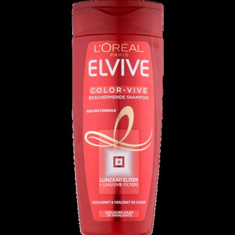 L'Oréal Paris Elvive Color Vive Gekleurd Haar - Shampoo