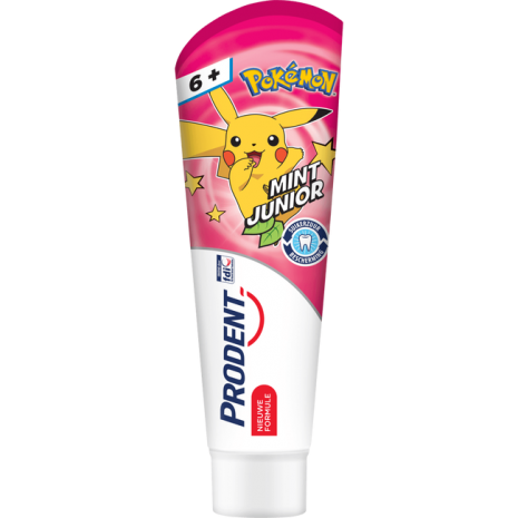 Prodent tandpasta kids pokemon 6+