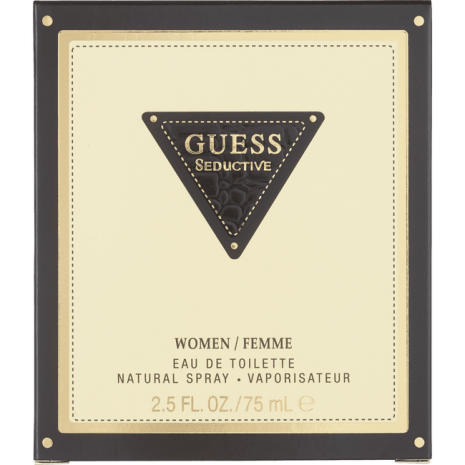 Guess Seductive Women Eau De Toilette