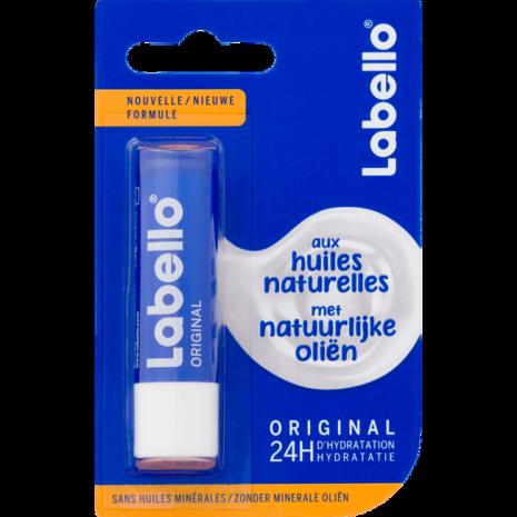 Labello Original Verzorgende Lippenbalsem