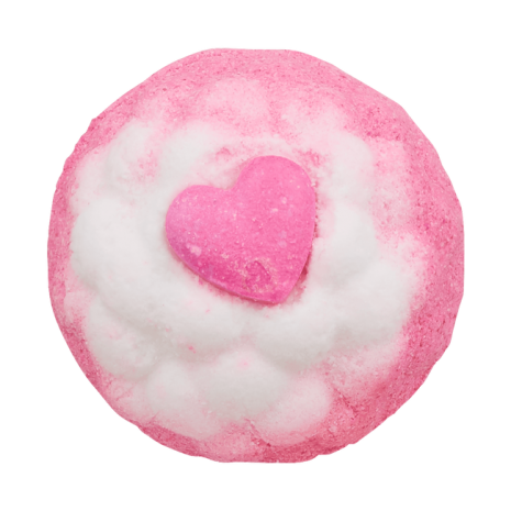 Treets Bath Ball Cotton Candy Treets Bath Ball Cotton Candy