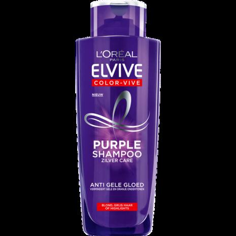 L'Oréal Paris Elvive Colour Protect Purple Shampoo