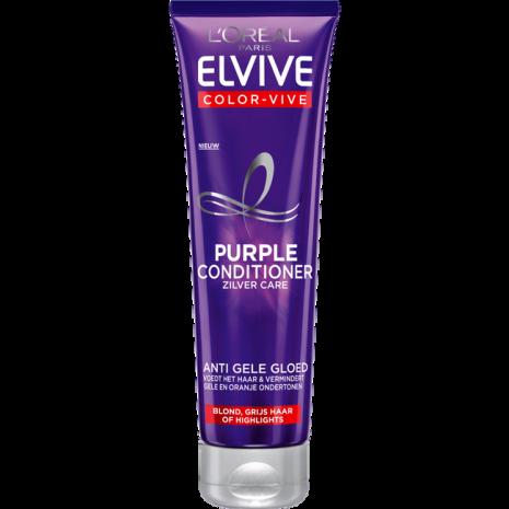 L'Oréal Paris Elvive Colour Protect Purple Conditioner