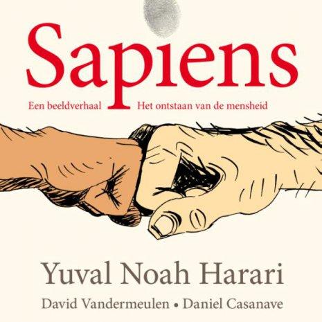 Sapiens. Een beeldverhaal.