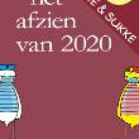 Fokke & Sukke. Het afzien van 2020.