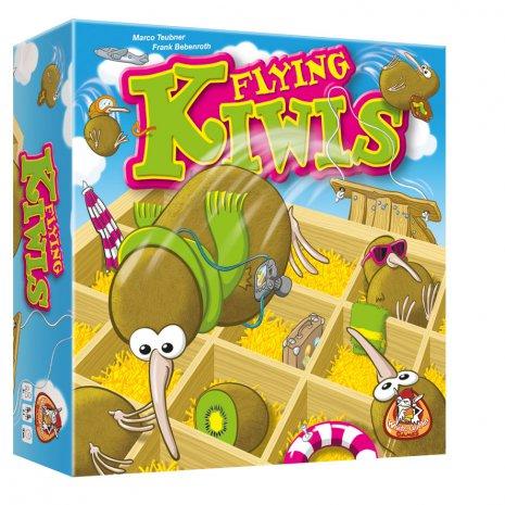 Flying Kiwi's